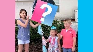 These Funny Baby Gender Reveals Will Make You Cry Laughing!