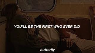 Lana del rey - Cinnamon girl // lyrics