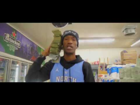 ZAY STREET - TRENDING FREESTYLE | SHOT BY @YUNGDEE901