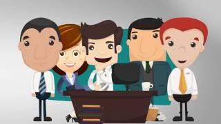 Presentación IndustryArena en ESPAÑOL