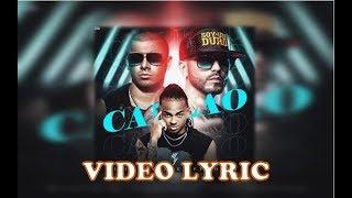 Wisin y Yandel Ft. Ozuna - Callao  (Video Lyric)