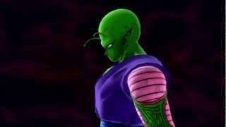 [Dragon Ball Z - Ultimate Tenkaichi] - Story Mode 2 - Goku-Piccolo vs. Raditz