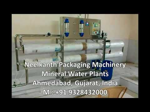 Automatic Water Treatment Project