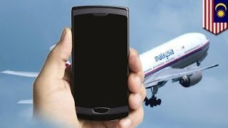 Missing Malaysia Airlines plane: why didn't passengers call for help?