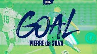 GOAL   Pierre Da Silva, Orlando City B