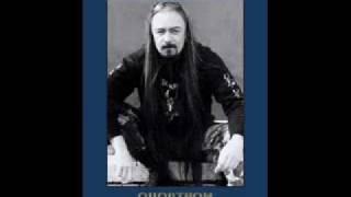 Crom - Man of Iron (a Bathory tribute)