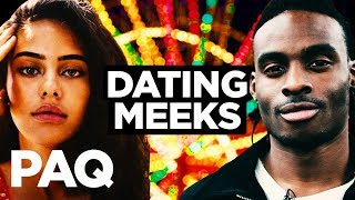 Sending our friend on 4 first dates with Bumble | PAQ Ep #65 | A Show About Fashion
