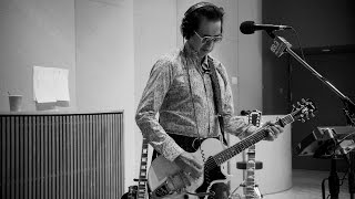 <b>Alejandro Escovedo</b>  Farewell To The Good Times Live On The Current