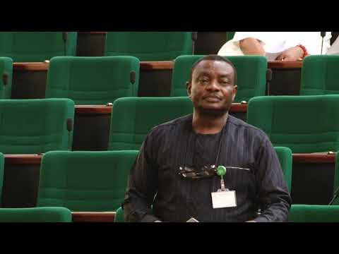 Hon Uzoma Nkem Abonta,21 May 2019   Motion on need for the National Assembly to approve the proposal