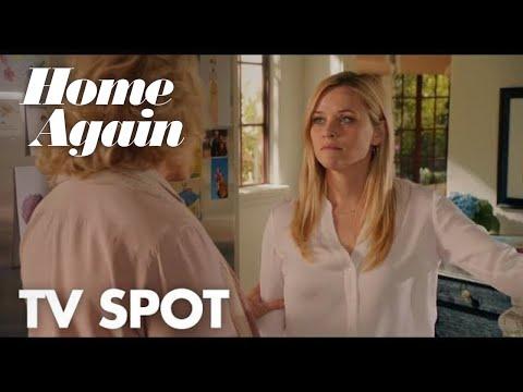 Home Again (TV Spot 6)