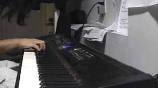 Wild Horses - Rolling Stones/Alicia Keys/Charlotte Martin/Susan Boyle Piano Instrumental Cover