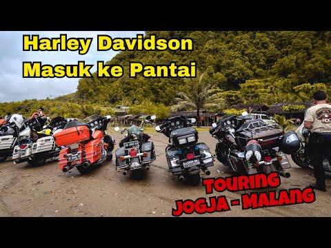 mp4 Harley Davidson Malang, download Harley Davidson Malang video klip Harley Davidson Malang