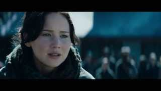 Trailer of Hunger Games : L'Embrasement (2013)