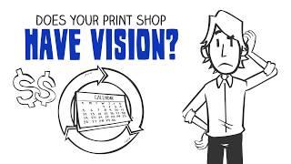 Vidéo de EFI PrintSmith Vision
