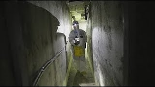 Wasted Breath  Silence And Sickness At America's Largest Toxic Waste Dump