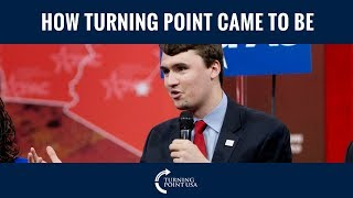 How TPUSA Came To Be