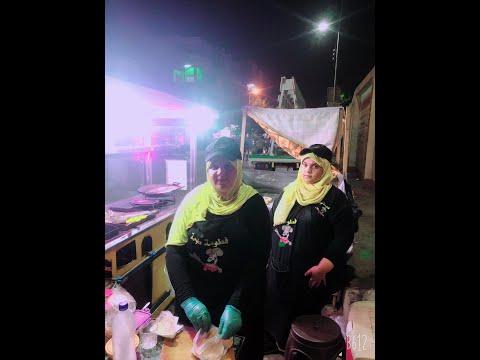 بكاء واستغاثة 3 فتيات بعد إزالة الحي سيارتهن في شبرا الخيمة»