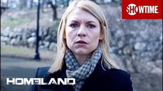 Homeland | Returns for Season 7 | SHOWTIME