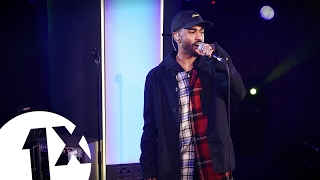 Big Sean Covers Kanye West's I Wonder In The 1Xtra Live Lounge
