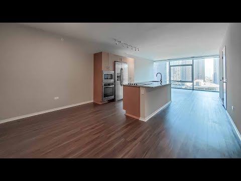 A spacious Streeterville -10 1-bedroom steps from the Mag Mile at Aston