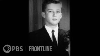 Trump the 'Bully': How Childhood & Military School Shaped Him | The Choice 2020 | FRONTLINE