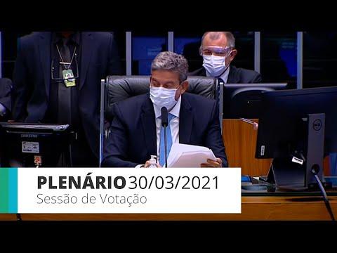 Plenário aprova prioridade para venda de oxigênio a hospitais - 30/03/2021 17:00