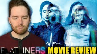 Download Youtube: Flatliners - Movie Review