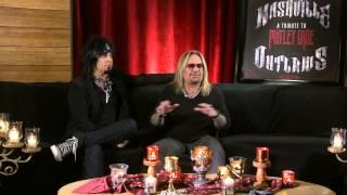 "Mötley Crüe On Florida Georgia Line's ""If I Die Tomorrow"""