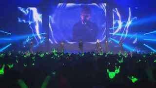 B.A.P 1st Japan Tour: WARRIOR Begins 'COMA'