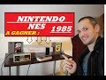 CONCOURS SUR MA CHAINE YOU TUBE NINTENDO NES 1985 A GAGNER