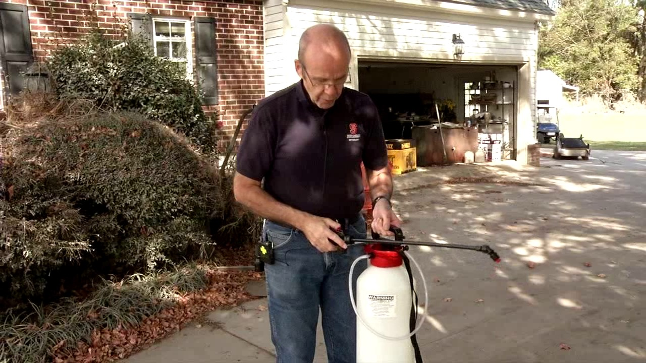 Pressure Washing After a Flood or Severe Storm