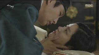 [中韓字幕] G.NA (지나) - Don't Cry《夜行書生/밤을 걷는 선비/Scholar Who Walks The Night OST Part .4》