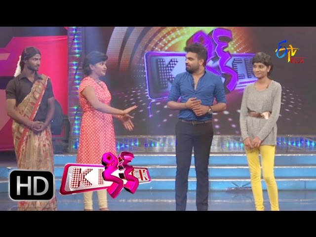 Kick – 27th August 2016 – Full Episode | ETV Plus Game Show Kick Anchor Pradeep