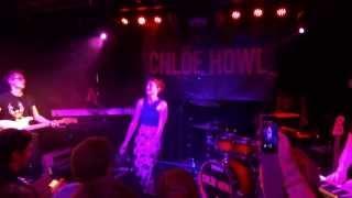 Chlöe Howl - Paper Heart - (Live Dingwalls London)