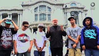 #Calle11 - Raperos