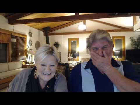 Don and Diane Shipley LIVE October 18th at 2000 EST Thumbnail