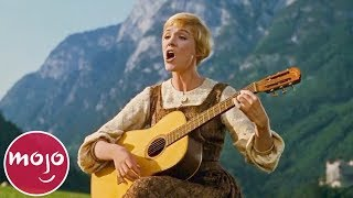 Top 10 BEST The Sound of Music Songs
