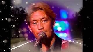 Chris Rea - Driving Home For Christmas (Official Music Video) HD