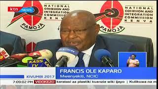 Onyo la Kaparo: Francis Ole Kaparo asema magavana wakiuka sheria kwa kuwafuta watu kazi