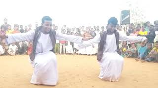 والله ماشي مع السلك فرقة  (العباساب)