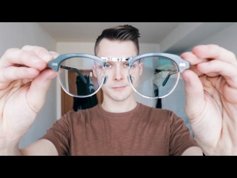 Секции с плохим зрением