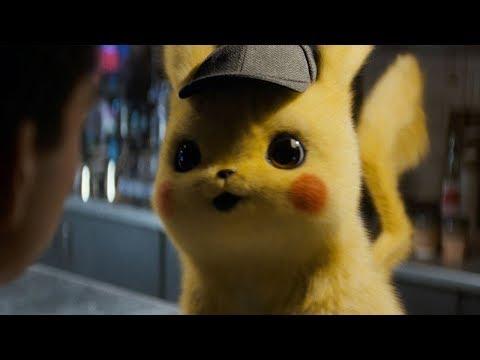 Detective Pikachu | No Clue