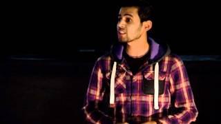1+1= ? | Mohamed Elghazal | TEDxMisurata