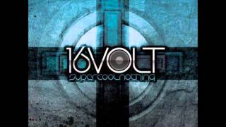 16volt - Suffering You [Demo]