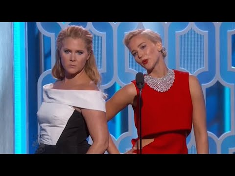 Top 8 Best Moments of The Golden Globes 2016! (VIDEO)