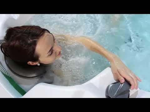 Whirlpool Kaufen Olymp duoLine Whirlpool  -Pfahlers Whirlpool Studio