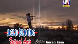 Lagu aceh Fatimah Amir - Aceh Penang