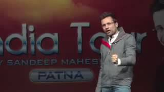 How to face problems by sandeep maheshwari