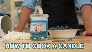 Flick Candles - Oliver Babish Parody