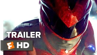 Power Rangers - Trailer #1